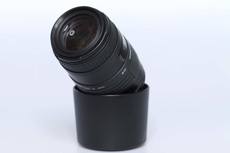 Sigma f5.6 - 180mm APO AF-D Macro