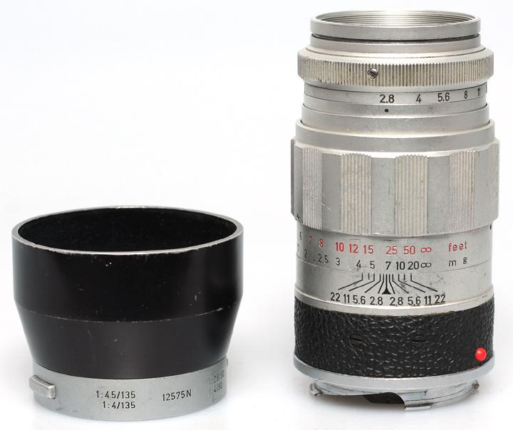 Leica M Elmarit 90mm f2,8