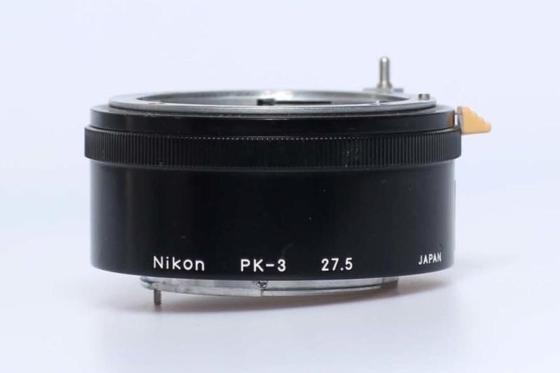 Nikon PK-3