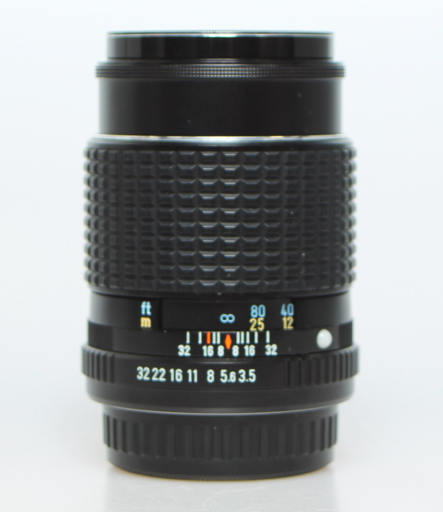 Pentax M f.35 - 150mm SMC