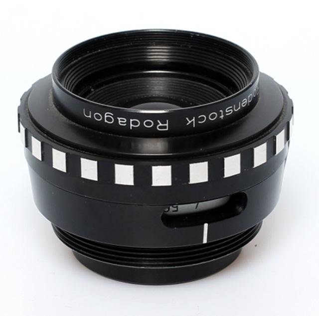 Rodenstock Rodagon 4.0 - 50mm
