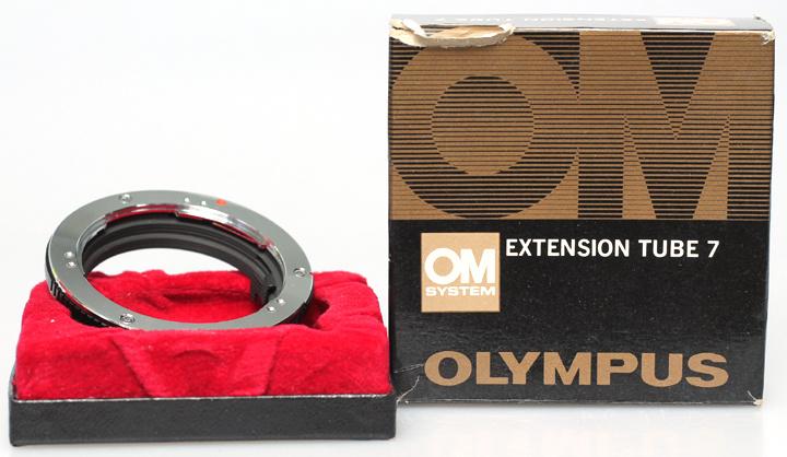 Olympus OM Extension Tube 7