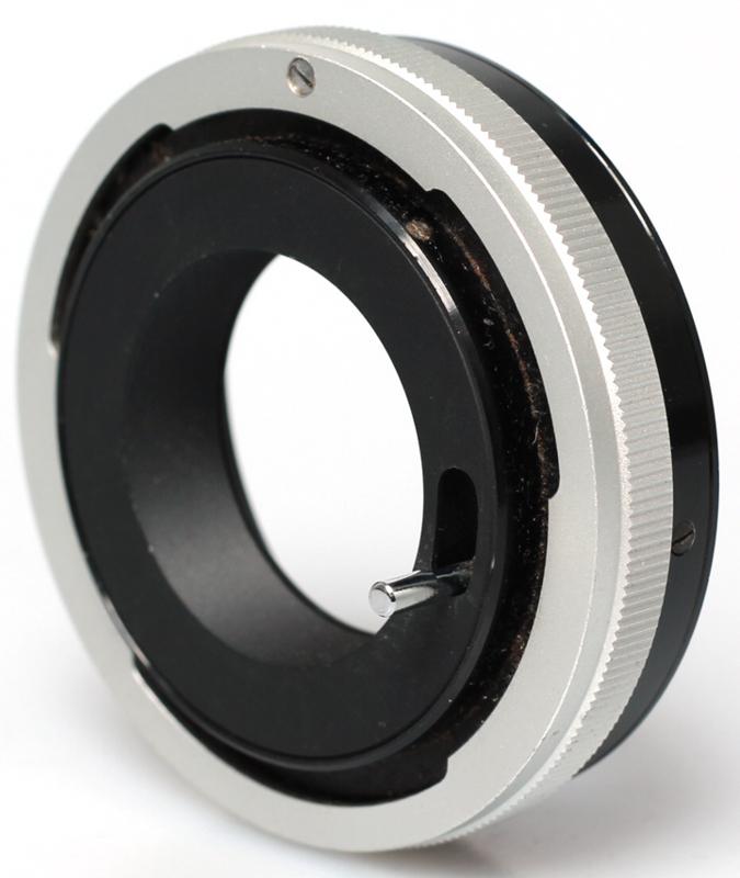 Canon FL tussenring 15mm
