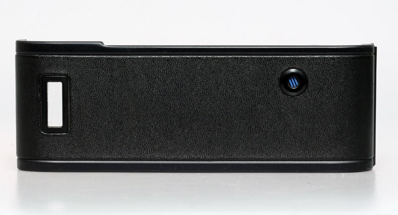 Nikon F301/501 achterwand