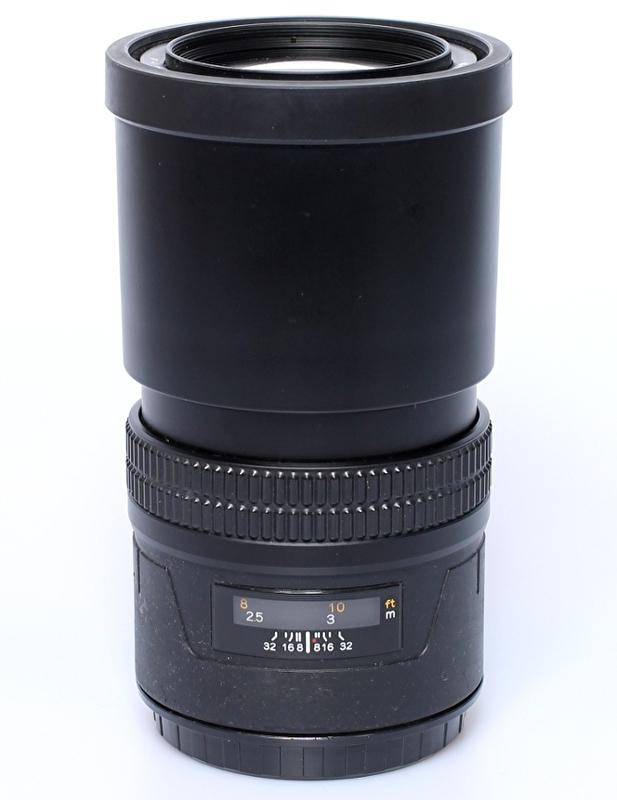 Mamiya AF ULD 4.0 - 210mm