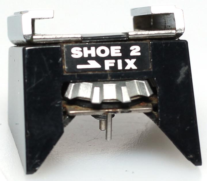 Olympus OM Flash Shoe #2
