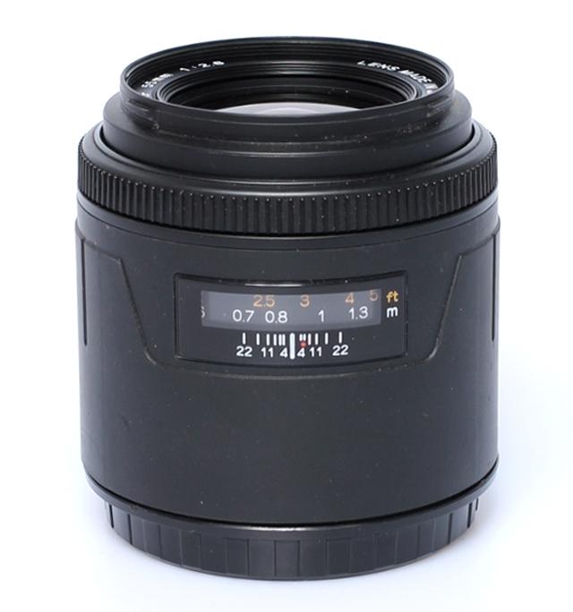 Mamiya AF 2.8 - 55mm