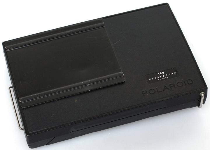 Hasselblad Polaroidaback