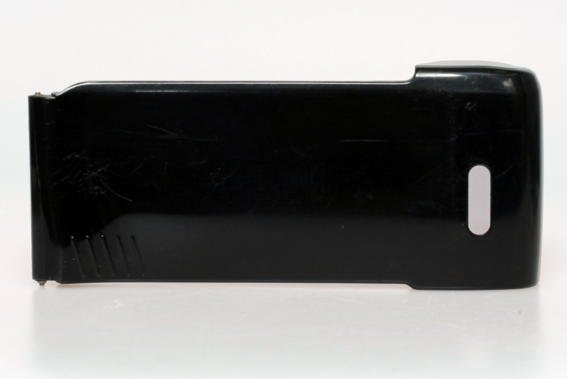 Nikon F801 (s) achterwand