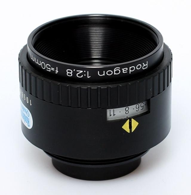 Rodenstock 2.8 - 50mm