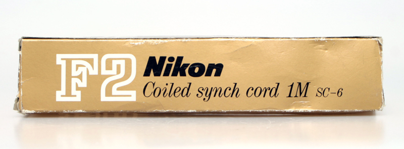 Nikon SC-6