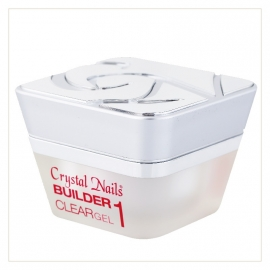 Builder Clear Gel 1     15 ML