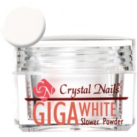 CN Slower Powder Giga White 17gr