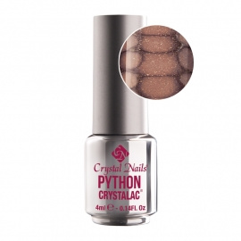 CN Python Crystalac Brown 4ml