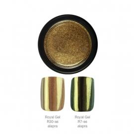 CN Chromirror Pigment Gold
