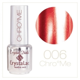 CN Chrome Crystalac 6 4ml