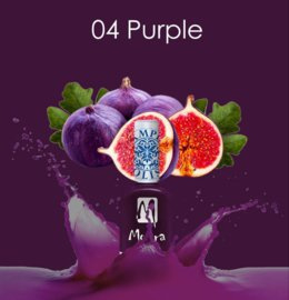 Moyra Stamping Nail Polish sp04 Purple