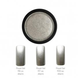CN Chromirror Pigment Fine Silver