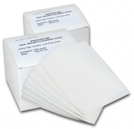 Brush Cleaning Pads Lint Free
