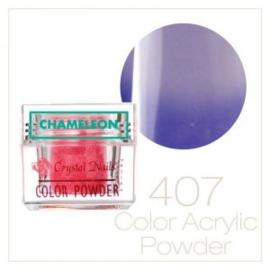 CN Chameleon Color Powder 407