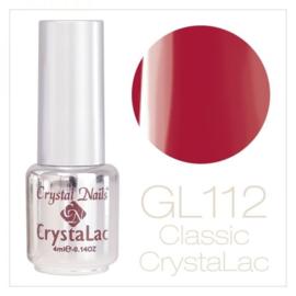 CN Classic CrystaLac GL112 15ml