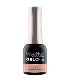MN GelOne Impulsive Peach #3    7ml