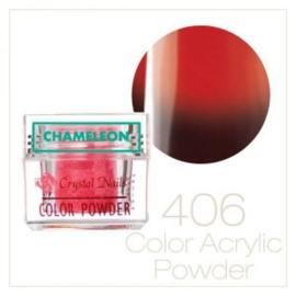 CN Chameleon Color Powder 406