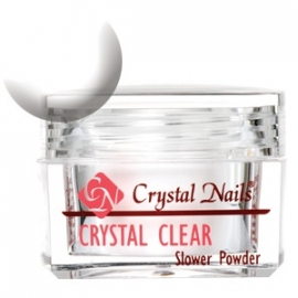 CN Slower Powder Crystal Clear 17gr