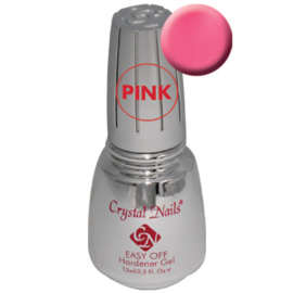 CN Easy Off Hardener Pink 15ml