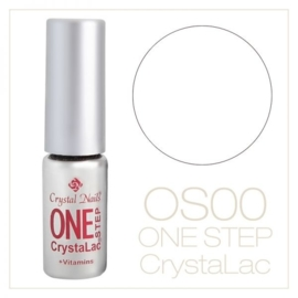 CN One Step Crystalac OS0 4ml