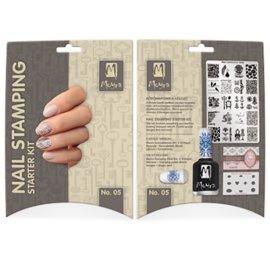 Moyra Stamping Starter Kit 05 Vintage