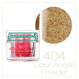 CN Chameleon Color Powder 404