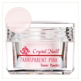 CN Slower Powder Transparant  Pink 17gr