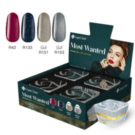 2019 Most wanted! Winter Royal gel kit