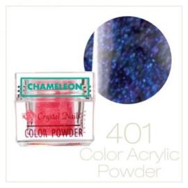 CN Chameleon Color Powder 401