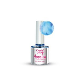 CN AquaInk Crystal Drops Blue 4ml