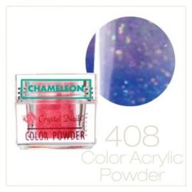 CN Chameleon Color Powder 408