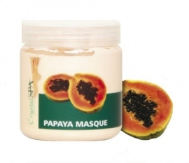 CN Papaya Mask 260ml