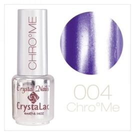 CN Chrome Crystalac 4 4ml