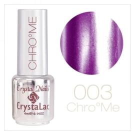 CN Chrome Crystalac 3 4ml