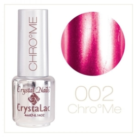 CN Chrome Crystalac 2 4ml