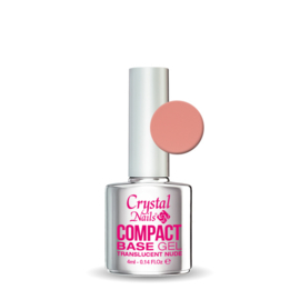 CN Compact Base Gel Translucent nude  4ml