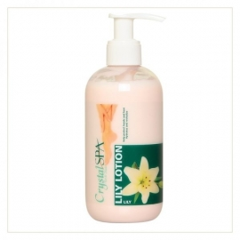 CN Lotion Cream Lily 245ml