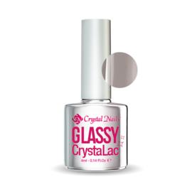 CN Glassy Crystalac Black 4ml