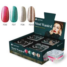 2019 Most wanted! Winter Color gel kit