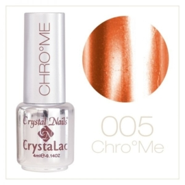 CN Chrome Crystalac 5 4ml