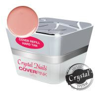 CN Cover refill hard TAN 50ml