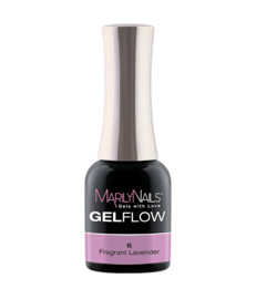 MN Gel Flow Fragant Lavender  #6  7ml