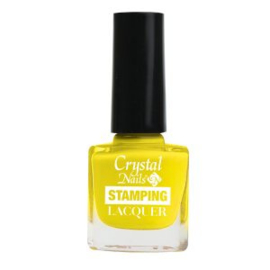 CN Stamping Lacquer Yellow 4ml