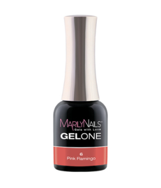 MN GelOne Pink Flamingo #6    7ml